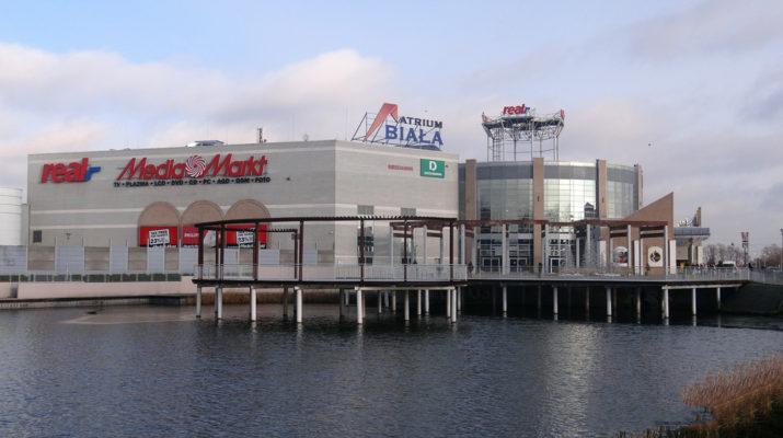 MediaMarkt в Белостоке