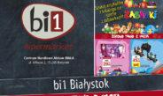 Газетка bi1 в Белостоке
