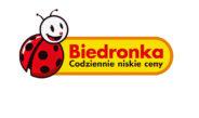 Газетка Biedronka в Польше