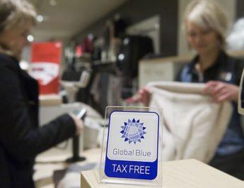 Global Blue: возврат Такс Фри в Минске
