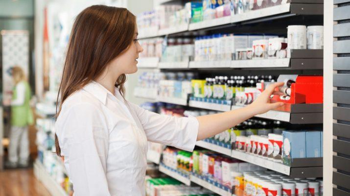 Аптеки Белостока: поиск лекарств и цены