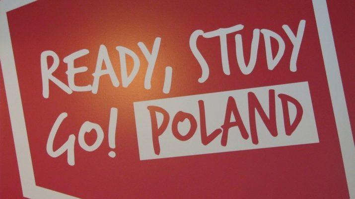 Бесплатное обучение в Польше для белорусов