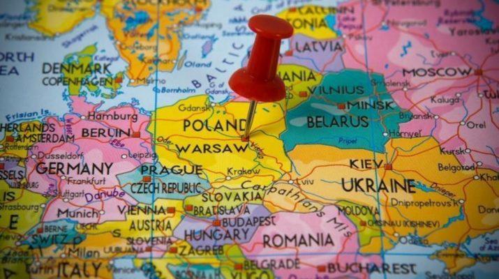 Иммиграция в Польшу из Беларуси: как уехать в Польшу на ПМЖ
