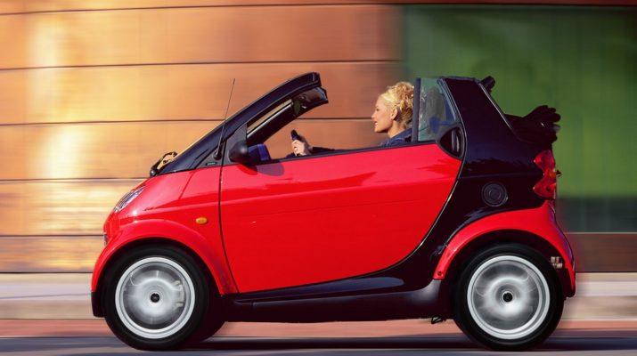Автомобили в Польше: как купить авто