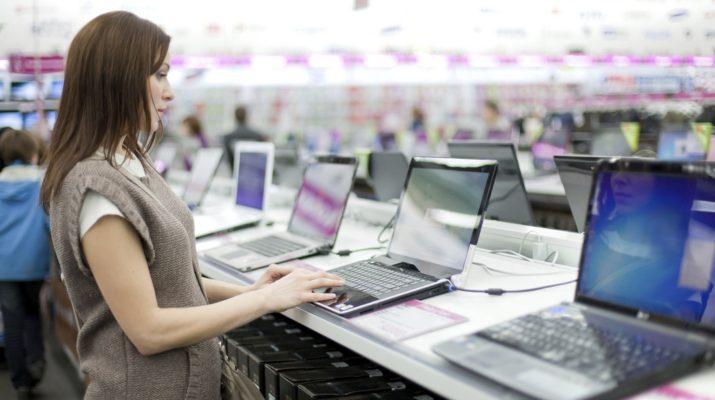 Купить ноутбук в Польше