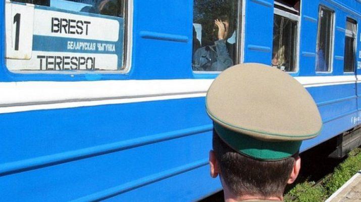 Брест-Тересполь: расписание поездов и стоимость билетов