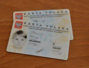 Как получить Карту Поляка ребенку и как оформить визу ребенку по КП родителя