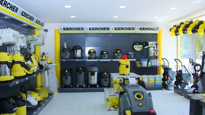 Купить Керхер в Польше в Белостоке