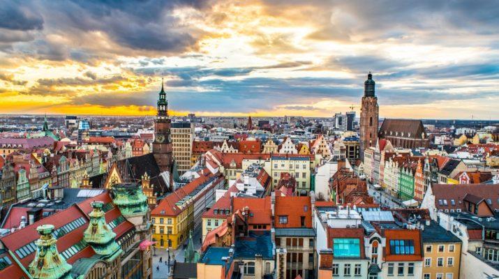 Вроцлав Польша: достопримечательности с описанием и фото