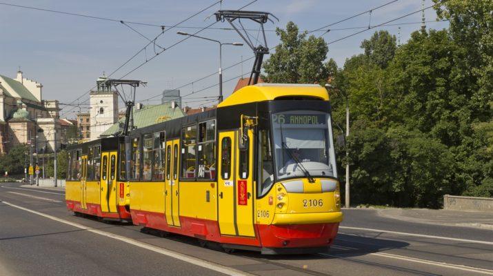 Общественный транспорт Польши: стоимость проезда и особенности использования