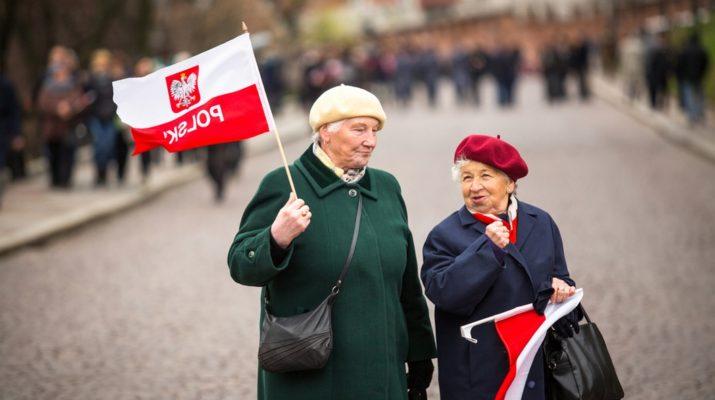Пенсия в Польше