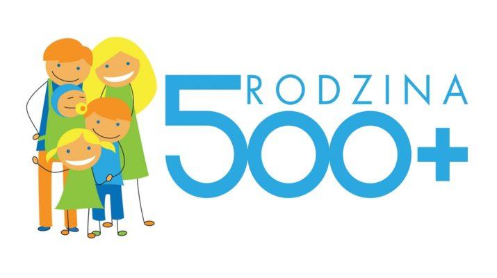 Программа Rodzina 500+ в Польше