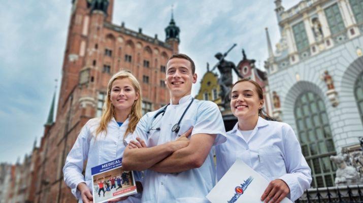 Обучение в Польше с Картой Поляка