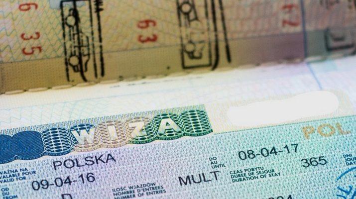Студенческая виза в Польшу для белорусов
