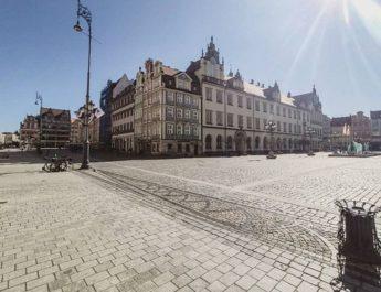 Коронавирус в Польше – обновленные данные на 18 мая